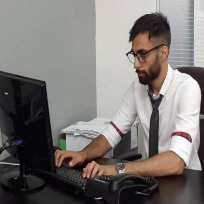 کارشناس نصب و استقرار سرور HP - کارشناس فنی شبکه