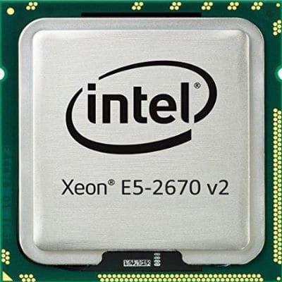 معرفی و فروش پردازنده اینتل مدل 2670v2