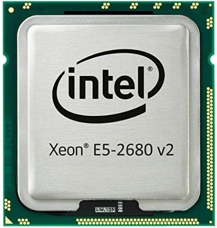 بررسی تخصصی و فروش پردازنده Intel Xeon E5-2680 v2