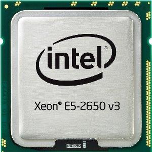 پردازنده E5-2650 v3 اینتل