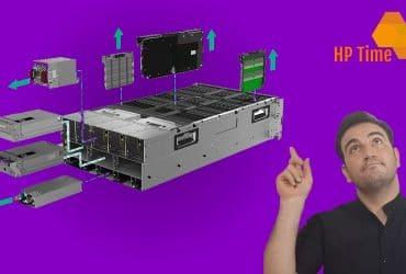 آموزش سرور hp قسمت اول قطعه شناسی در سرورهای اچ پی